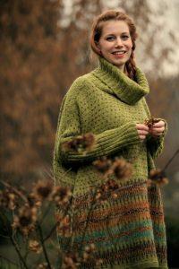 Rowan Oversize Pullover (2)